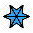 Star Astrology Icon
