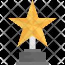 Star Award Icon