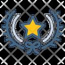 Star Award Award Premium Icon