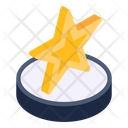 Star Award Media Award Reward Icon