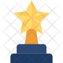 Star Award Victory Icon