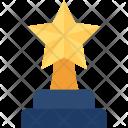 Star Award Victory Icon