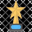 Award Winner Oscar Icon