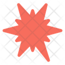 Star Feedback Symbol Icon