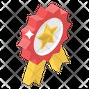 Star Badge Quality Badge Ranking Badge Icon
