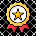 Badge Champion Badge Olympics Badge Icon