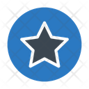 Badge Star Medal Icon