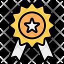 Star Badge Position Badge Reward Icon