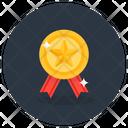 Star Badge Award Reward Icon