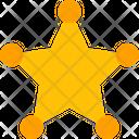 Star Badge Award Award Badge Icon