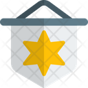 Star Badge Star Medal Medal Icon