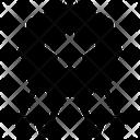 Star Badge Premium Badge Icon