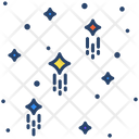 Star Cluster Icon