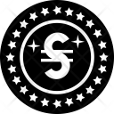 Starcoin Str Coin Icon