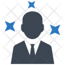 Account Bookmark Favorite Icon