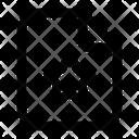 Star File Icon