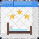 Star Hotel Icon