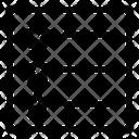 Star List Icon