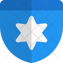 Star Medal Star Pendant Achievement Icon