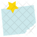 Star Note Icon
