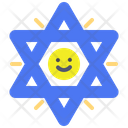 Star Of David Star David Icon