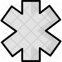 Star Of Life Icon