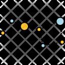 Star Alignment Pattern Icon
