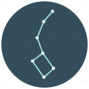 Star Sign Pattern Icon