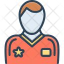 Star Player Icon