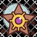 Star Pokemon Pokemon Cartoon Icon