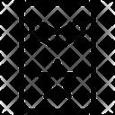 Star Army Rank Icon
