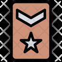 Star Rank Star Rank Icon