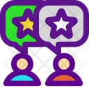 Star Rate Icon