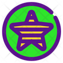 Star Fav Icon