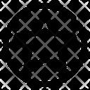 Star Fav Inactive Icon