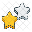 Istars Star Rating Rating Icon