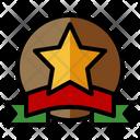 Reward Military Army Icon