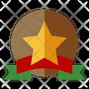 Star Reward Icon