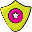 Award Shield Badge Award Icon