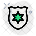 Star Shield Winner Shield Award Shield Icon
