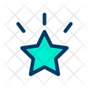 Star Shinning Star Rate Icon