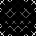 Star Struck Icon