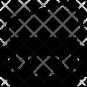 Star Ticket Icon