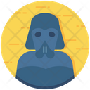 Darth Vader Star Wars Character Icon
