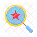 Star Zoom Business Management Icon