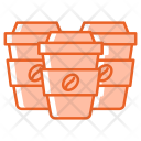 Starbucks Coffee Cup Icon
