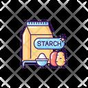 Starch Icon