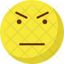Stare Emoticon Emoticons Smiley Icon