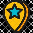 Stared Icon