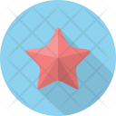 Starfish Animal Sea Icon